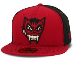 i need to get this hat. got to love a team called the trick-or-treats