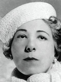 """Being an old maid is like death by drowning, a really delightful sensation after you cease to struggle."" Edna Ferber"