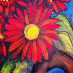 7th Grade Art---Pretty--use watercolors in Journaling