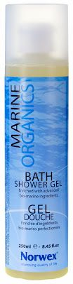 Enjoy this delightfully fresh and highly effective shower gel enriched with advanced bio-marine ingredients carefully selected from the ocean. Pamper your skin and enjoy the power of nature to affect your body and soul. The gentle surfactants in this formulation together with the incredibly soothing, natural extracts nourish the skin during bathing - leaving amazingly fresh sensation!