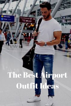best airport outfit ideas #mens #fashion - https://www.luxury.guugles.com/best-airport-outfit-ideas-mens-fashion/