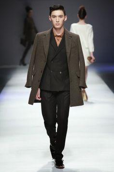#Menswear #Trends Viscap Autumn Winter 2014 2015  Otoño Invierno #Tendencias #Moda Hombre