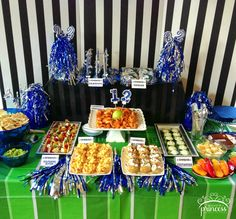 Dallas Cowboys Party Decor   Google Search