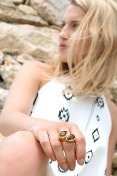 NEWONE-SHOP.COM I #boho #schmuck #ring #jewelry