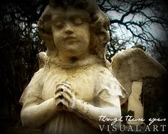 Greenwood Cemetery in Dallas, Texas.  Photo by Ms. Ruin for Through These Eyes Visual Art.