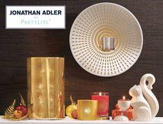 Jonathan Adler Partylite 2014