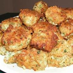 Mardi Gras Gator Meat Balls - you can substitute ground beef, turkey or pork if you don't have access to ground gator