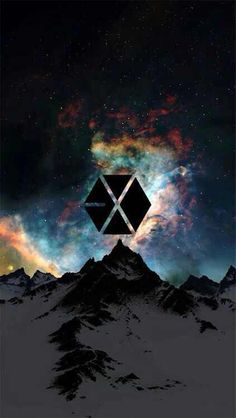 EXO phone wallpaper