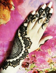 Styling your hands with mehndi is one of the most desirable and lovely activities of your life. Isn't it so, yes definitely Mehndi makes us gorgeous.