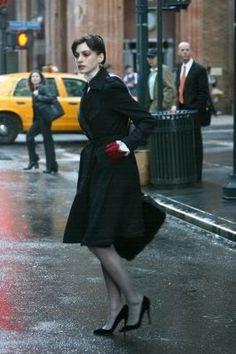 Siguiendo a Vogue: Moda de Película: El diablo se viste de Prada