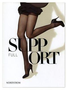 5f55757e8 Print Ad Fashion 1 Cool Packaging