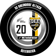 DNZ Football Buttons: SC Rheindorf Altach