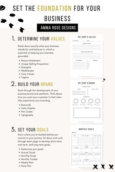 startup page Business Planner Printable Business Planner PDF Business Business Planner, Business Goals, Business Advice, Starting A Business, Creating A Business Plan, One Page Business Plan, Small Business Plan Template, Small Business Coach, Business School