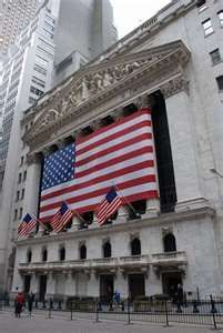 The New York Stock Exchange. I love that place.
