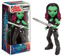 Figurine Les Gardiens de la Galaxie Vol. 2 Funko Rock Candy Gamora 13cm