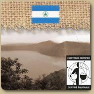 Équitable Bio - Nicaragua Maragogype  Le Nicaragua Maragogype est un grand cru et ses grains sont les plus gros grains de café sur terre! À déguster pur et non mélangé. 454g (1 lb)  Prix: 12,35 $