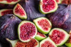 Mi legyen a fügével? A legjobb füge receptek egy helyen! - PROAKTIVdirekt Életmód magazin és hírek Fruit, Plum, Vegetables, Plants, Lausanne, Fibres, Comme, Inspiration, Fig Season