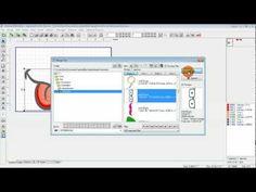 Embird:  Merging multiple designs part 2
