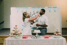 30 Decorações de Casamento no Salão Cultural [ Inspiração ]   A Noiva SUD