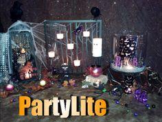 Halloween Fun :) www.partylite.biz/dianescandlesite