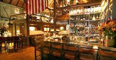 The White Barn Inn Restaurant - Top Rated US Restaurants