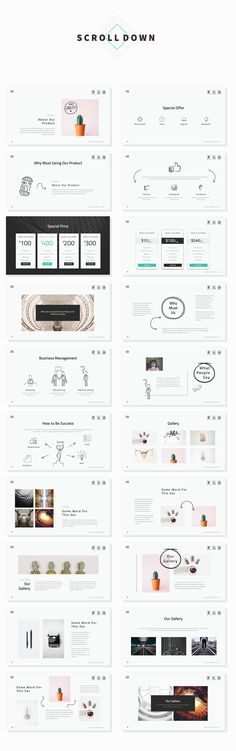 Love - Wedding Powerpoint Template by Reshapely on @creativemarket - wedding powerpoint template