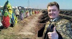 Порошенко окончательно сошел с ума, опозорив Украину и обесценив украинское гражданство (ВИДЕО А. Шария)   Качество жизни