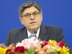 Disruptions in Chinese economy may have global consequences: US Treasury Secretary Jacob Lew.(June 16th 2016)
