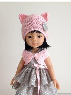 Немного красоты для Паолок-3 / Одежда и обувь для кукол своими руками / Бэйбики. Куклы фото. Одежда для кукол