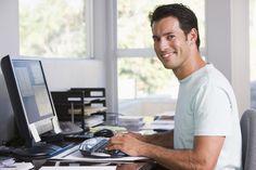 Stress im Arbeitsalltag - Online Rechnungen und Angebote schreiben mit integrierter Kundenverwaltung
