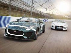 Самый быстрый спорткар Jaguar F-Type Project 7 рассекречен. Самая мощная и быстрая модель компании Jaguar за всю историю рассекречена. Речь идет о родстере F-Type Project 7. Модель основана на одноименном прототипе, а создавалась подразделением Special Operations, что лишь недавно было созд