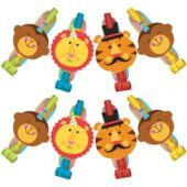 Fisher Price 1st Birthday Blowouts 8ct - Party City