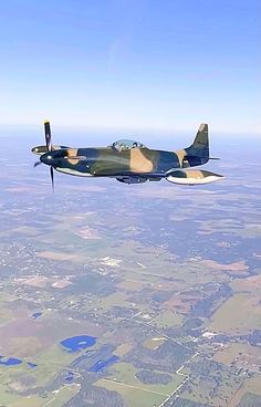 A nice Cavalier modified P-51 Mustang ll. P51 Mustang, Aviation Art, Cavalier, Fighter Jets, Aircraft, American, Nice, Aviation, Planes