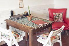 www.fotografiartesl.com Pallet, Picnic, Furniture, Home Decor, Studio, Shed Base, Decoration Home, Room Decor, Palette