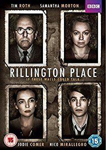Rillington Place [DVD] [2016]: Amazon.co.uk: Tim Roth, Samantha Morton, Jodie Cromer, Nico Mirallegro, Craig Viveiros, Sharon Bloom, Ed Whitmore, Tracey Malone: DVD & Blu-ray