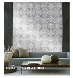 The Platinum Medallion Designer Removable Wallpaper is a college supply that will add to your dorm decorations. Dorm wall decor should be part of your college items. The best wall decorations for dorms are supplies for college like wallpaper for dorms. Dorm Walls, Dorm Room, Wallpaper Keren, Temporary Wallpaper, Deco Design, Rental Apartments, Self Adhesive Wallpaper, Interior Design Tips, Interior Ideas