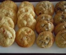 Recipe Whatever Biscuits by Melinda Hutchison, learn to make this recipe easily in your kitchen machine and discover other Thermomix recipes in Baking - sweet. Lunch Box Recipes, Fish Recipes, Sweet Recipes, Snack Recipes, Cooking Recipes, Snacks, Lunchbox Ideas, Yeast Free Diet, Bellini Recipe