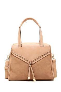 Melie Bianco Linda Shoulder Bag