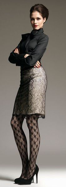 Wolford ~ <3