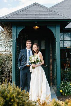 A Chic Waterfront Wedding at Castle Hill Inn in Newport, Rhode Island