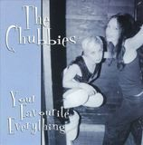 Your Favourite Everything [CD]