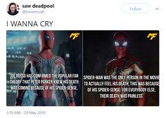 Marvel Funny, Marvel Memes, Marvel Avengers, Avengers Memes, Peter Parker Death, Tom Holland Peter Parker, Infinity War Theories, Boi, Bucky Barnes
