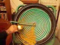 the goldwheel