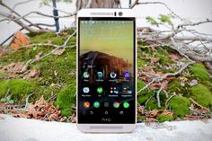 The HTC One is not different from its previous model i. the enjoys a relatively thick design, however, it updates in the camera division and also in general processing speed. Latest Gadgets, Cool Gadgets, Htc One M9, Gadget Review, New Phones, It Works, Smartphone, Tech, Metal