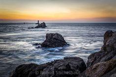 Finistère, la Pointe du Raz