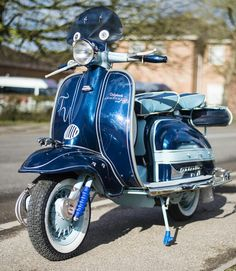 Lambretta TV175 1969 Scooters Vespa, Piaggio Scooter, Mod Scooter, Best Scooter, Scooter Motorcycle, Vespa Lambretta, Motor Scooters, Vintage Bicycles, Vintage Motorcycles
