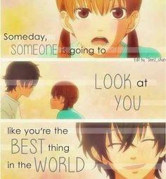 Anime ; my little monster ^^