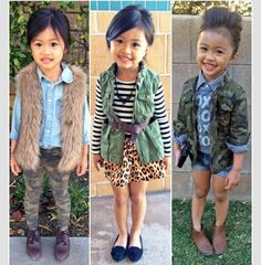 A peek at my future babies's wardrobe