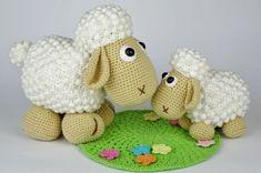 Mesmerizing Crochet an Amigurumi Rabbit Ideas. Lovely Crochet an Amigurumi Rabbit Ideas. Love Crochet, Bead Crochet, Crochet Toys, Crochet Basics, Crochet For Beginners, Amigurumi Patterns, Crochet Patterns, Crazy Patterns, Stuffed Toys Patterns