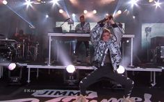 Watch: Robyn & Röyksopp perform on Jimmy Kimmel Live